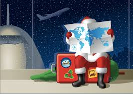 Holiday Travel Tips from Captain Laura!
