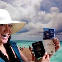For any passport, visa, or global entry questions and services you need, contact Arli at PassportRelief.com! They will expedite your passport in less than 24 hrs in the Los Angeles area and provide you with excellent customer service!