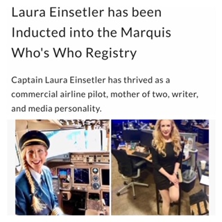 Marquis Who's Who – Top Professional American Women